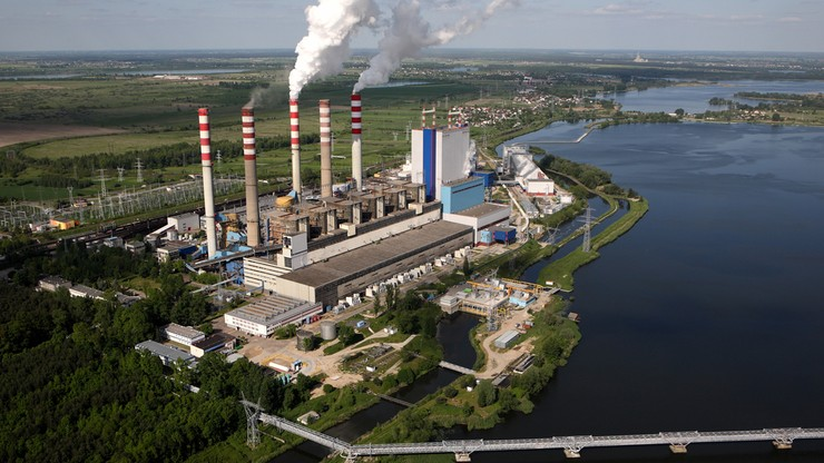 Koniec kopalni węgla brunatnego Adamów. Zamiast wydobycia, odnawialne źródła energii