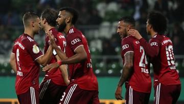 Puchar Niemiec: Bayern Monachium wygrał 12:0