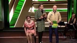 Gwiazdy kabaretu <br> od 5 marca