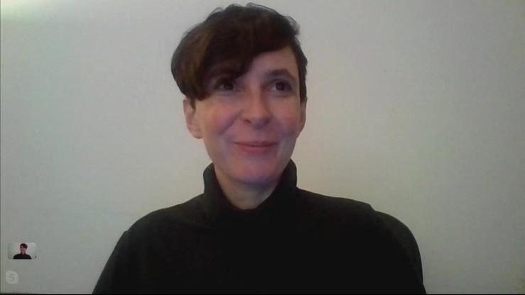 Klementyna Suchanow: Strajk Kobiet nie ma ambicji politycznych