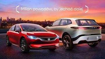 Polski samochód elektryczny. Premiera prototypów