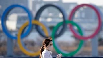 Przyrost zakażeń w Tokio. Większość Japończyków chce odwołania igrzysk