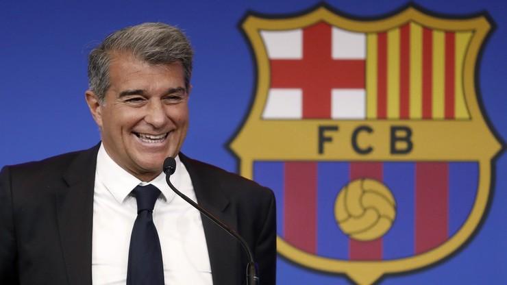 Mocne słowa prezydenta FC Barcelona. Klub nie przeprosi za Superligę