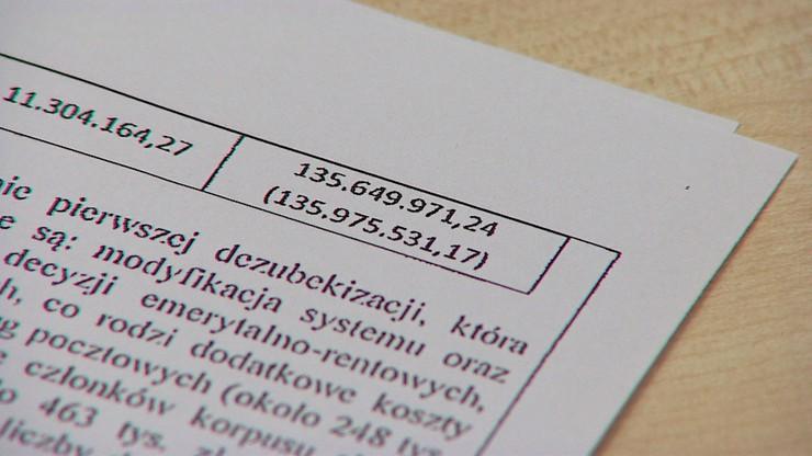 SLD chce wycofać zapisy tzw. ustawy dezubekizacyjnej. Będzie zbierać podpisy pod obywatelskim projektem