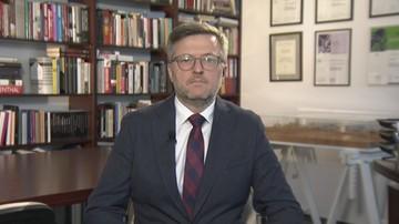 """""""Dramatyczne historie, niezwykłe wydarzenia"""". Dyrektor Muzeum Historii Polski o prezydentach RP"""