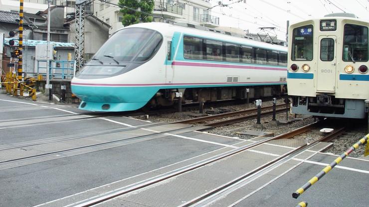 Japonia. Atak nożownika w pociągu w Tokio, dziewięć osób rannych