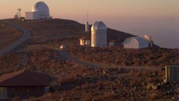 Polacy obserwowali niebo na pustyni w Chile. Odkryli nową klasę gwiazd. Wielka zagadka