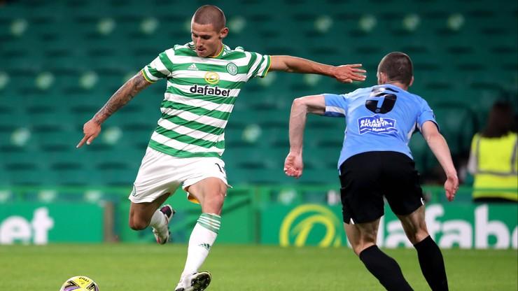 Liga szkocka: Celtic FC – Rangers FC. Transmisja w Polsacie Sport News