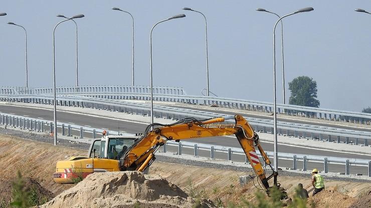 Odcinek drogi ekspresowej S19 od węzła Nisko Południe do węzła Podgórze ma powstać w 34 miesiące