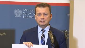 Suski: w Radomiu nieznani sprawcy pobili działacza PiS. To polityczne porachunki