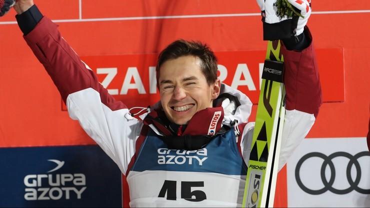 Stoch nie powiedział ostatniego słowa. Czy wygra trzeci raz z rzędu w Lahti?