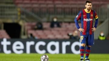 Lionel Messi dostał nową ofertę. Proponują mu... mniejsze pieniądze