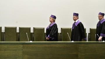 KRS odpowiada na uchwałę trzech izb Sądu Najwyższego