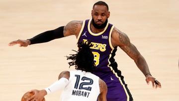 NBA: Mecz Gwiazd w Atlancie. Zyski na wsparcie nauki i walki z koronawirusem