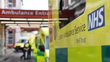 Wielka Brytania przeznaczy 50 mln funtów na poprawę cyberbezpieczeństwa służby zdrowia