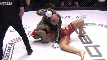 Babilon MMA 17: Wyniki i skróty walk (WIDEO)