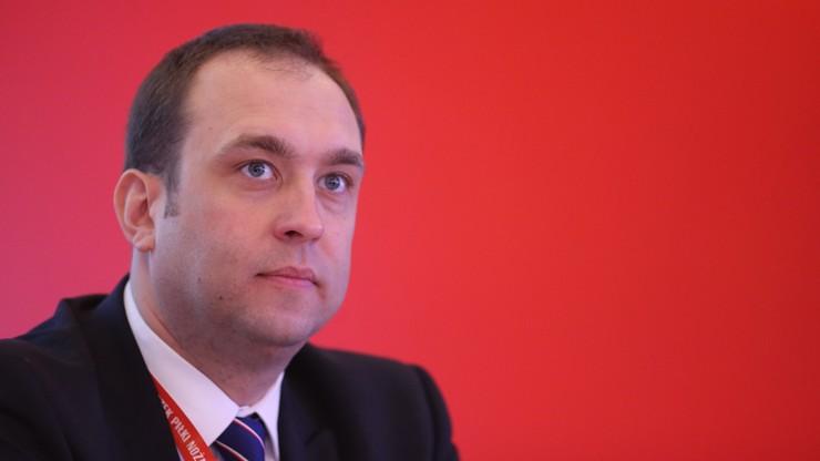 Prezes Ekstraklasy Marcin Animucki ponownie w zarządzie European Leagues