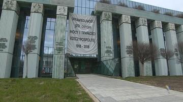 Rzecznik TSUE: zasady przechodzenia polskich sędziów w stan spoczynku sprzeczne z prawem Unii