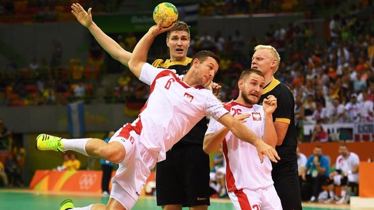 Polscy szczypiorniści znów pokonani. Przegrali z Niemcami 29:32