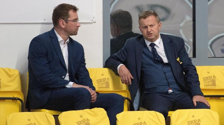 Konrad Piechocki: Stoimy przed ogromną szansą na finał