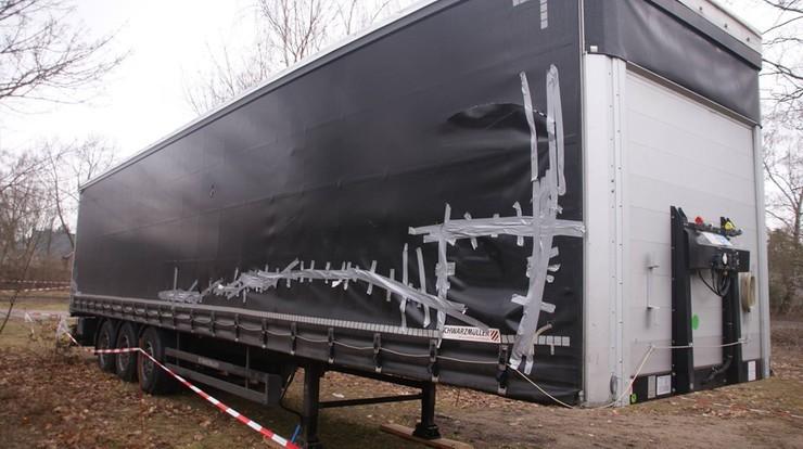 Agencja dpa: w dwa lata po zamachu w Berlinie polski spedytor czeka na odszkodowanie