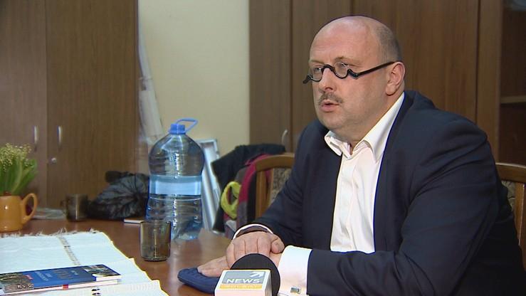 Trzy lata więzienia dla Arabskiego. O tyle wnioskuje pełnomocnik części rodzin ofiar ze Smoleńska