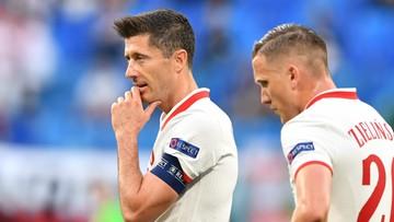 Koszmarny początek Euro 2020! Porażka reprezentacji Polski