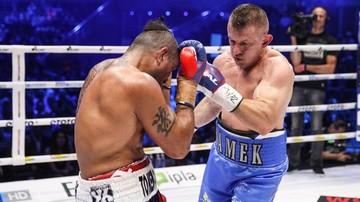 Pindera: Nie mamy na horyzoncie takiego boksera jak Adamek