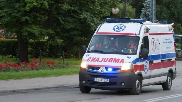 Dwie ofiary śmiertelne tlenku węgla w Sopocie