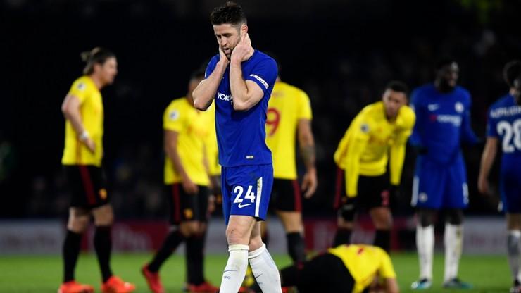 Chelsea upokorzona drugi raz w ciągu kilku dni. Conte zwolniony?