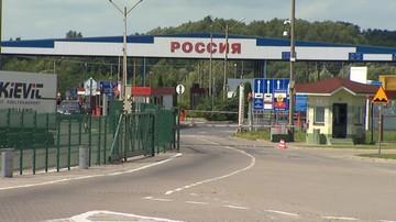 Polacy nie wjadą do Rosji od strony Białorusi. Wcześniej Rosjanie przepuszczali naszych obywateli
