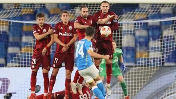 Liga Europy: Wyniki trzeciej kolejki fazy grupowej - 21.10