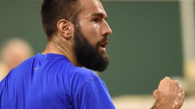 ITF Futures: Safranek wygrał w Poznaniu Talex Open