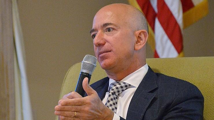 """Jeff Bezos inwestuje w przedsiębiorstwo pracujące nad nieśmiertelnością. Zamierza """"zażegnać śmierć"""""""