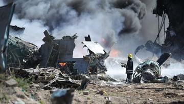 Wybuch przydrożnej bomby w Afganistanie. Rośnie bilans ofiar