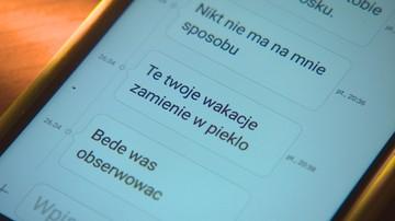 Dostają SMS-y z groźbami. Śledczy nie potrafią wykryć sprawcy