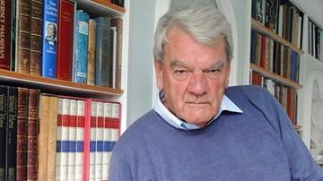 """Litwa chce zakazu wjazdu dla Davida Irvinga, bo """"negowanie Holocaustu"""" jest tam przestępstwem"""