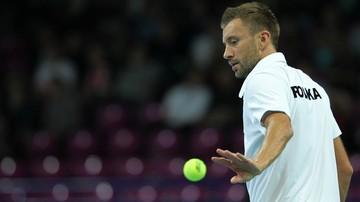 """Sopot powinien dorobić się turnieju rangi ATP 250"""