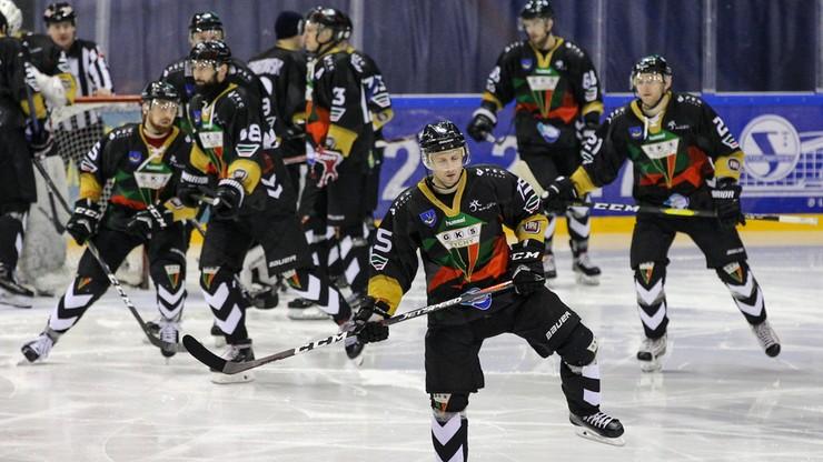 Hokejowa LM: Z kim zagra GKS Tychy?