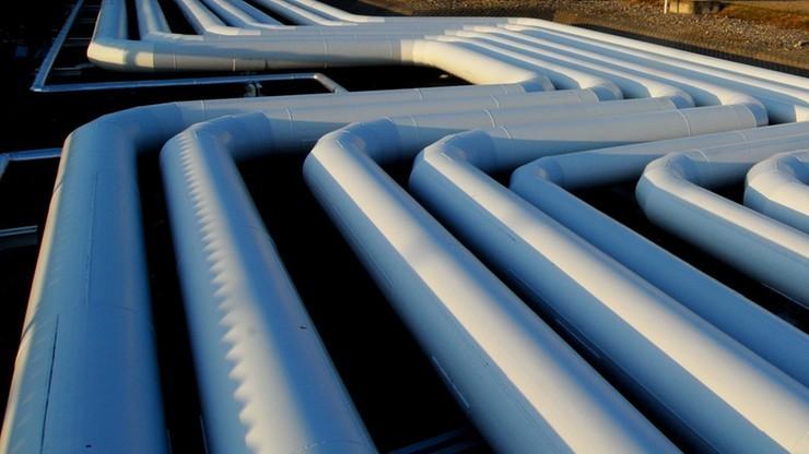 Prezydent Ukrainy Wołodymyr Zełenski: rosyjski gaz jest najbrudniejszy na świecie