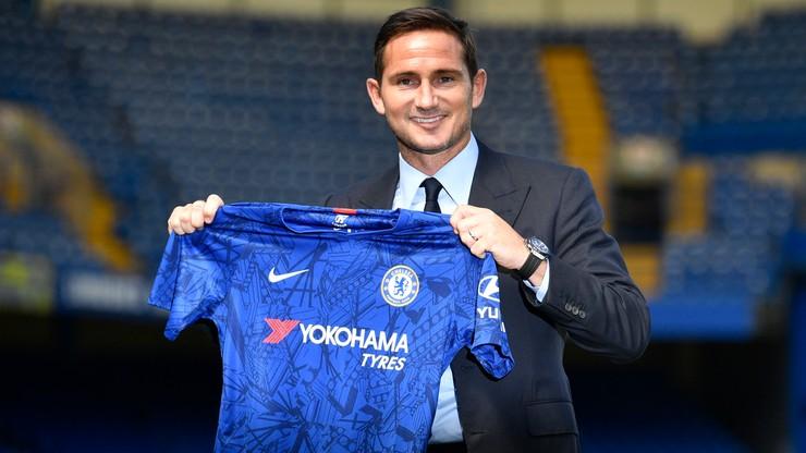 Lampard trenerem Chelsea: Czy to może się udać? Nastała era legendy