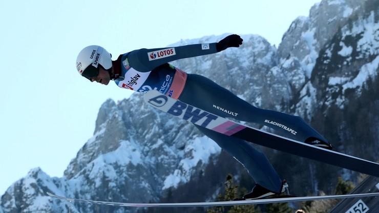Skoki narciarskie w Planicy na żywo. Relacja i wyniki online