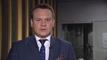 Tarczyński (PiS) złożył zawiadomienie do prokuratury ws. działań Kierwińskiego