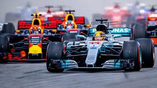 Wyścig F1 GP Węgier