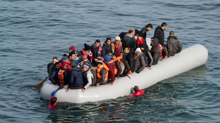 """Dania chce odbierać uchodźcom wartościowe przedmioty. """"Nazistowskie rozwiązania"""""""