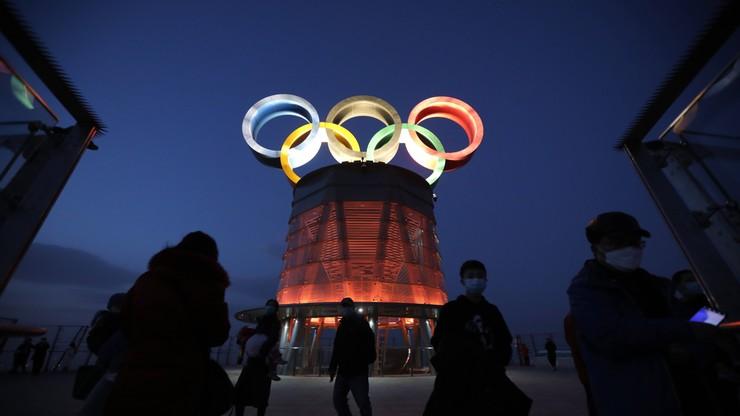 Pekin 2022: Będzie bojkot? Amerykanie chcą przedyskutować kwestię podejścia do IO