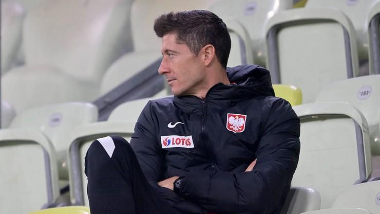 Czy Robert Lewandowski zagra z Bośnią i Hercegowiną? Jerzy Brzęczek uspokaja kibiców