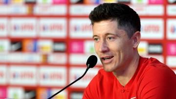 Lewandowski zdradził, co chciałby osiągnąć na Euro 2020