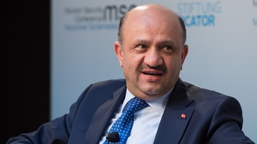 Turcja: nie zamierzamy rewidować planów ws. bazy w Katarze