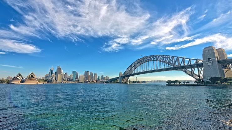 Bank przypadkiem przelał jej kilka milionów, żyła za to cztery lata w Sydney. Jak królowa